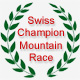 Swiss Champion Mountain Race